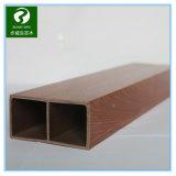 China Suppliler da coluna de madeira e plástica do composto WPC