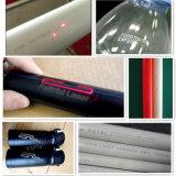 Fliegen-Faser-Laser-Markierungs-Maschine für Kurbelgehäuse-Belüftung, Edelstahl-Rohre