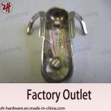 Цинкового сплава на стену и душ в ванной комнате крюк, крючок для одежды вешалки (ZH-2033)