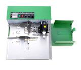Machine van de Codage van de Druk van de Datum van het metaal de semi-Auto Elektro
