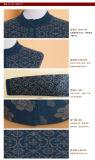 Mulheres Yak Lã / Cashmere Round Neck Cadigan Coat / Sweater / Vestuário / Malhas / Vestuário