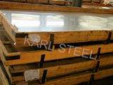 Feuille d'acier inoxydable de qualité de la Chine pour des matériaux de décoration