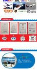 Ye-100h haute qualité Sylphon Best-Selling Capsule// soufflets Jauge de pression