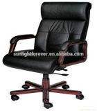 Moderner Büro-Spiel-Computer-Stab-Stuhl mit Form-Entwurf