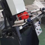 Fraiseuse de cannelure de l'eau de guichet d'UPVC