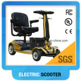 신체 장애자를 위한 기동성 전기 스쿠터