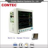 De Geduldige Monitor van het Bed Etco2 van de Apparatuur van het ziekenhuis
