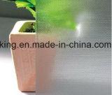 Ar Solar recubierto de vidrio para panel solar con alta transmisión