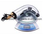 Qualitäts-China-Lieferanten-Chrom überzogener Messinghotel-automatischer Fühler-Wasser-Hahn
