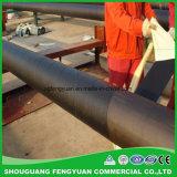 Rohrleitung-kaltes einwickelndes gemeinsames Verpackungs-Band für Unterwasserrohrleitung