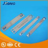 Jhps-9.5*50 Hot Sale le marqueur de la plaque en acier inoxydable