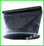Het rubber voerde de Van een flens voorzien Klep van de Controle van de Vogelbekdier