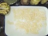 Asparago bianco inscatolato intero 425g