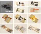 Пластмассовую ручку кисти ткань краски роликовой щетки краски ролик