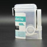 急速な尿検査のコップK2テストコップ