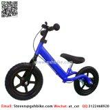 新しいモデル2の車輪の高貴な赤ん坊のバイク、赤ん坊のバランスのバイク