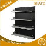 Sauter vers le haut l'étalage de mémoire d'étage en acier en métal pour la papeterie