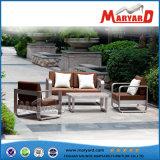 Giardino accogliente Furniture di Polywood con Aluminum Frame
