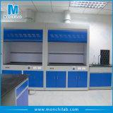 실험실 장비 실험실은 실험실 증기 두건을 공급한다