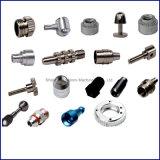 Parti di metallo lavorate precisione fabbricate di CNC con l'alta qualità