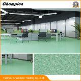2018 de Commerciële Fabrikant van de Bevloering PVC/Vinyl van 2.6mm in China voor de Decoratie van de Winkel