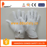 Ddsafety 2017 Light Medium Weight Cotton Inspector Parade Gloves