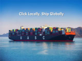Cma/HPL/Cosco/Maersk Ocean Shipping Service da China para Marion, RA