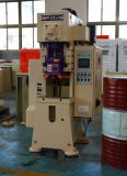 10 Ton Tipo C Punch prensa para estampagem