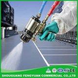 Telhando Antiwater usado Polyurea da fábrica