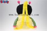 """19.6 """" Karikatur-Plüsch-Rucksack-Rucksack-Bienen der Kinder, die für Kindergarten-Pupillen Bos-1223/50cm formen"""