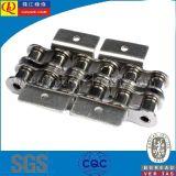 接続機構が付いている短いピッチ伝達ローラーの鎖