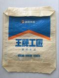 El papel de estraza baratos/Bolsa Bolsa de cemento de composite