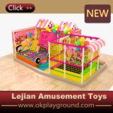 De commerciële Binnen Zachte Speelplaats van Kinderen (t1502-6)