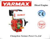 Yarmax petit moteur diesel avec la CE LA NORME ISO9001 usine OEM