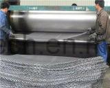 Standardkohlenstoffstahl-erweitertes Metallblatt