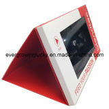 2.4inch -10.1inch LCD Bildschirm fertigen Positions-Videodarstellung kundenspezifisch an