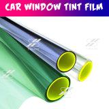 Оптовая продажа Static 2 Ply отражательный отсутствие клея подкрашивая пленку окна автомобиля автоматическую солнечную