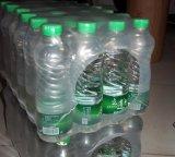 Machine pure/de minerai/boisson bouteille d'emballage en papier rétrécissable pour le jus de citron