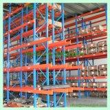 ベストセラーの中型の重量の倉庫の鋼鉄片持梁ラッキング