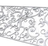 Лист металла лазерная гравировка детали / Лазерная резка