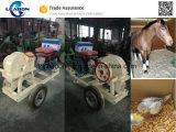 El registro de madera de Necessaries del lecho animal ramifica las virutas que hacen la máquina