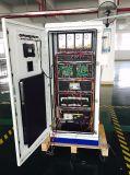 Kewang 60kw único gabinete duas armas carregador EV integrada de saída
