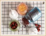 Опарник/стеклянная тара хранения горячей пользы надувательства ежедневной стеклянные с керамической крышкой для Kitchenware
