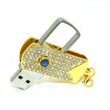 하늘 별 교체 USB 섬광 드라이브 펜 지팡이 디스크 기억 장치 전면