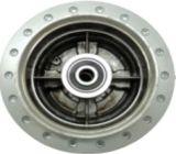 Honda Cg125를 위한 기관자전차 부속품 기관자전차 뒷 바퀴 허브