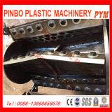 Überschüssige Plastikfilm-Brecheranlage-Maschine