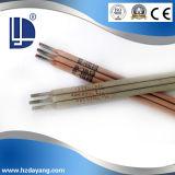 ISO/CeのBuldingの文書のための公認の溶接棒E316L-16