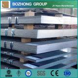 Nfen Dinen/Bsen/E295 Plaque en acier structurel Low-Alloy 1.0050