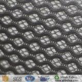Polyester-Ineinander greifen-Schuh-materielles Gewebe-Beutel-Polyester-Ineinander greifen-Gewebe-Fisch-Ineinander greifen-Netz