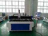 China estable y de metal de alta precisión y la máquina de corte láser de fibra Non-Metal